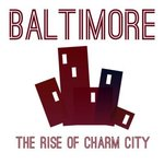 Rise of Charm City Logo